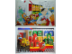 Book No: 9167b2  Name: Set 9167 Activity Card 2 - Delivery and Stocking (877204)