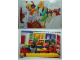 Book No: 9167b3  Name: Set 9167 Activity Card 3 - Checkout (877204)