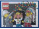 Book No: 924744  Name: Coloring Fun Book with Fire, Indian and Scala Minifigures on Cover (8 pages)