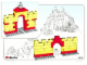Book No: 9475b10  Name: Set 9745 Activity Card 10 - The Town Planner