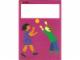 Book No: 9505b01  Name: Set 9505 Activity Card 1 (Purple)