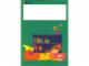 Book No: 9505b02  Name: Set 9505 Activity Card 2 (Green)