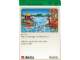 Book No: 9603b09  Name: Set 9603 Activity Card Exploration 2 - Over the Water