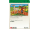 Book No: 9603b11  Name: Set 9603 Activity Card Exploration 4 - Where's the Gate?