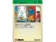 Book No: 9603b12AU  Name: Set 9603 Activity Card Exploration 5 - Hands Off! AUS version (117922)