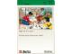 Book No: 9603b18  Name: Set 9603 Activity Card Exploration 11 - Topsy