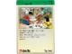 Book No: 9603b18AU  Name: Set 9603 Activity Card Exploration 11 - Spin Off AUS version (117922)