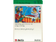 Book No: 9603b20  Name: Set 9603 Activity Card Exploration 13 - The Reel Thing