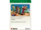 Book No: 9603b23  Name: Set 9603 Activity Card Exploration 16 - Flexi Lexi