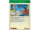Book No: 9603b27AU  Name: Set 9603 Activity Card Exploration 20 - Blast Off AUS version (117922)