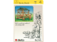 Book No: 9603b31  Name: Set 9603 Activity Card Application: Simulation 4 - Knock, Knock