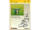 Book No: 9603b34AU  Name: Set 9603 Activity Card Application: Simulation 7 - Two Up AUS version (118022)