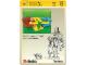 Book No: 9603b35  Name: Set 9603 Activity Card Application: Simulation 8 - Fish Tales, Fish Scales