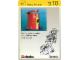 Book No: 9603b37AU  Name: Set 9603 Activity Card Application: Simulation 10 - Open, Sesame AUS version (118022)