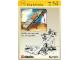 Book No: 9603b41  Name: Set 9603 Activity Card Application: Simulation 14 - Keep It Coming