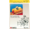 Book No: 9603b44  Name: Set 9603 Activity Card Application: Simulation 17 - And the Winner Is...