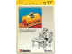 Book No: 9603b44AU  Name: Set 9603 Activity Card Application: Simulation 17 - And the Winner Is... AUS version (118022)
