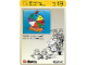 Book No: 9603b46AU  Name: Set 9603 Activity Card Application: Simulation 19 - Round and Round It Goes AUS version (118022)