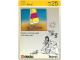 Book No: 9603b52  Name: Set 9603 Activity Card Application: Simulation 25 - Ahoy!