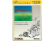 Book No: 9603b55  Name: Set 9603 Activity Card Application: Simulation 28 - Pressing Matters