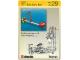 Book No: 9603b56  Name: Set 9603 Activity Card Application: Simulation 29 - Row, Row, Row