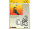Book No: 9603b57  Name: Set 9603 Activity Card Application: Simulation 30 - Foot Beat
