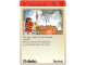 Book No: 9603b66  Name: Set 9603 Activity Card Application: Invention 9 - Rain and Cold