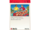 Book No: 9603b67  Name: Set 9603 Activity Card Application: Invention 10 - How Much?