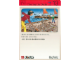 Book No: 9603b70  Name: Set 9603 Activity Card Application: Invention 13 - Clearing the Docks