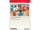 Book No: 9603b94  Name: Set 9603 Activity Card Application: Invention 37 - Bubble Gum, Please