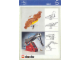 Book No: 9604b5  Name: Set 9604 Activity Booklet 5 - Pneumatic Chair and Arm