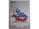 Book No: 9604b6  Name: Set 9604 Activity Booklet 6 - Ideas Sheet 9604+1030 / 9604+1032