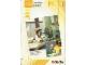 Book No: 9608b1  Name: Set 9608 Activity Card Orange 1 - Jewellery polisher