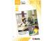 Book No: 9608b1NA  Name: Set 9608 Activity Card Orange 1 - Jewelry Polisher USA/CDN version (879317)