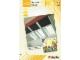 Book No: 9608b2  Name: Set 9608 Activity Card Orange 2 - Draw the curtain