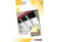Book No: 9608b2NA  Name: Set 9608 Activity Card Orange 2 - Curtain Raiser USA/CDN version (879317)