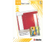 Book No: 9608b6NA  Name: Set 9608 Activity Card Orange 6 - Door Opener USA/CDN version (879317)