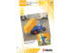Book No: 9608b7NA  Name: Set 9608 Activity Card Orange 7 - Three-wheeled Mover USA/CDN version (879317)