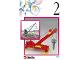 Book No: 9614b02  Name: Set 9614 Activity Booklet 2 - Crane