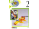 Book No: 9616b02  Name: Set 9616 Activity Booklet 2 - Pulleys