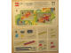 Book No: 9616bc1  Name: Set 9616 Cover & Inventory Card (4181972)