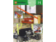 Book No: 9630bH  Name: Set 9630 Activity Booklet H - {Electronic Boom Gates} (420819)