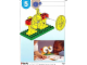Book No: 9651b5  Name: Set 9651 Activity Card 5 - {Gear examples}