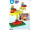 Book No: 9651b6  Name: Set 9651 Activity Card 6 - {Carnival Ride, Mixer}