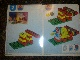 Book No: 9655b02  Name: Set 9655 Activity Card 2 - Cruncher