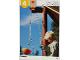 Book No: 9661b09  Name: Set 9661 Activity Card Orange 4 - Up and Down, Around and Around (4100117 - UK/AUS/NZ/OS)