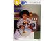 Book No: 9661b11  Name: Set 9661 Activity Card Orange 6 - Machines and Tools (4100117 - UK/AUS/NZ/OS)