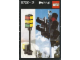 Book No: 9700b2  Name: Set 9700 Activity Card 2 - Traffic Light