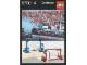 Book No: 9700b4  Name: Set 9700 Activity Card 4 - Starting Gate