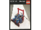 Book No: 9700b8  Name: Set 9700 Activity Card 8 - Robot Turtle